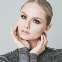 Makeup -at-lindamargretmakeup Módel -at-kristinsvabo